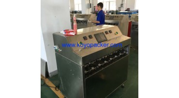 Pure,Sachet,Bottle Water Produce Line from Koyopacker
